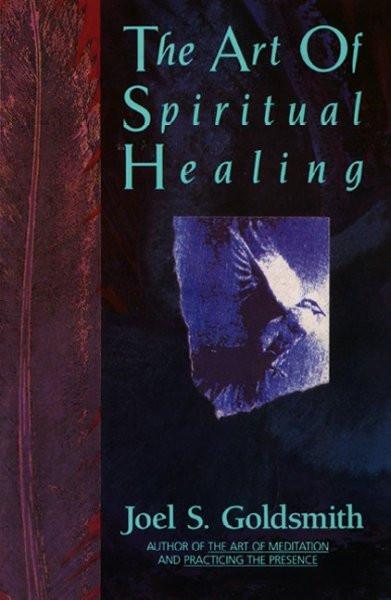 Art of Spiritual Healing