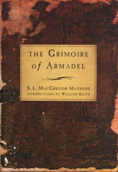 Grimoire of Armadel