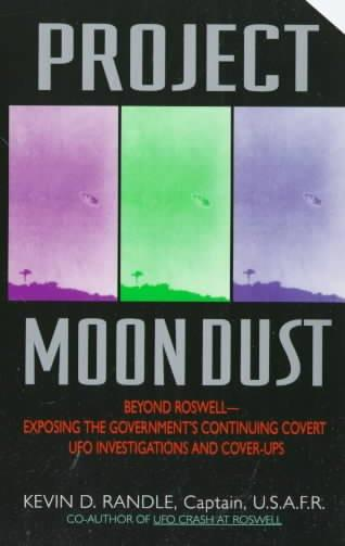 Project Moondust