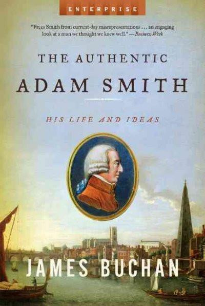 Authentic Adam Smith