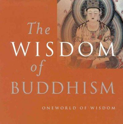 Wisdom of Buddhism