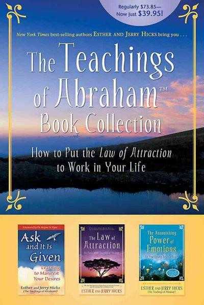 Teachings of Abraham Book Collection