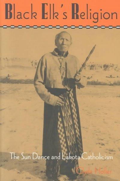 Black Elk's Religion