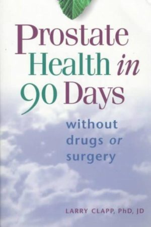 Prostate Health in 90 Days
