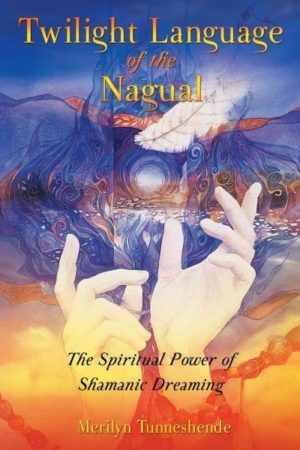 Twilight Language Of The Nagual : The Spiritual Power Of Shamanic Dreaming