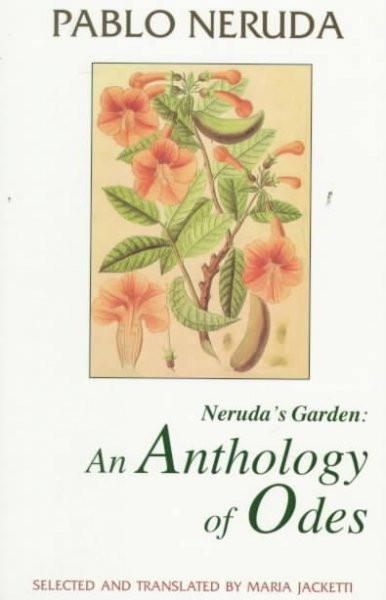 Neruda's Garden