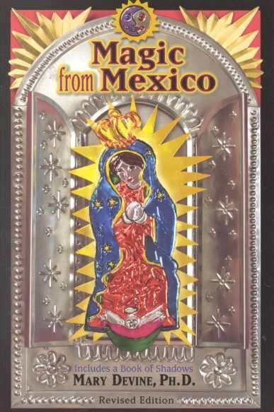 Magic from Mexico