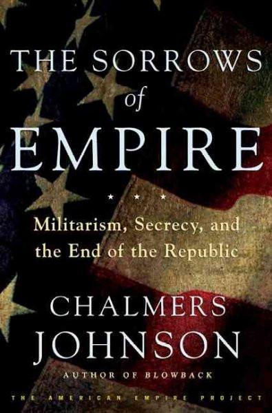 Sorrows of Empire