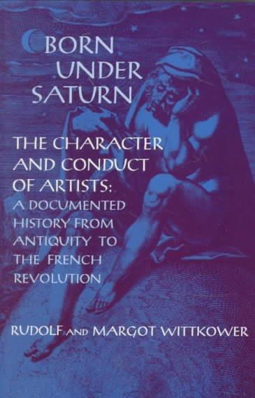 Born Under Saturn