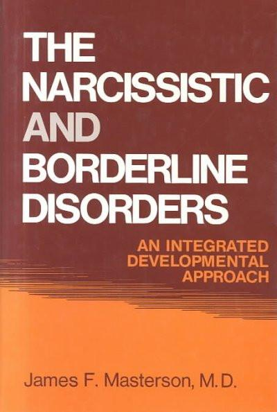 Narcissistic and Borderline Disorders