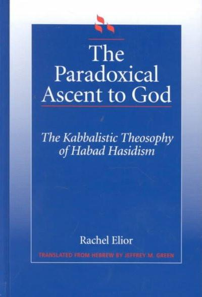 Paradoxical Ascent to God