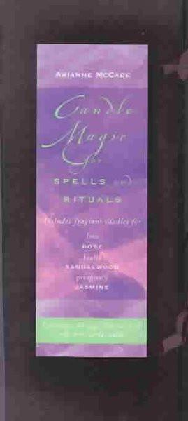 Candle Magic for Spells and Rituals