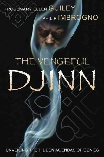 Vengeful Djinn : Unveiling the Hidden Agenda of Genies