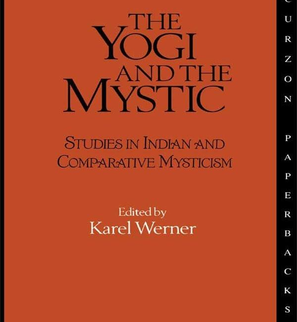 Yogi and the Mystic