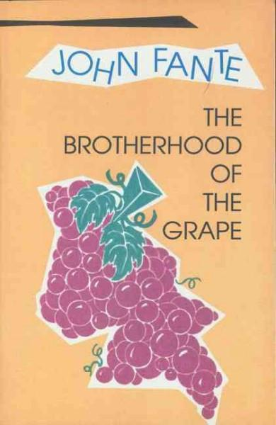 Brotherhood of the Grape
