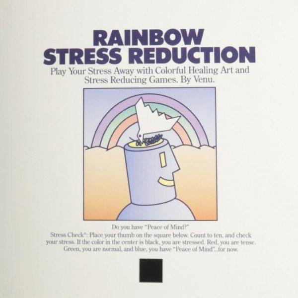 Rainbow Stress Reduction