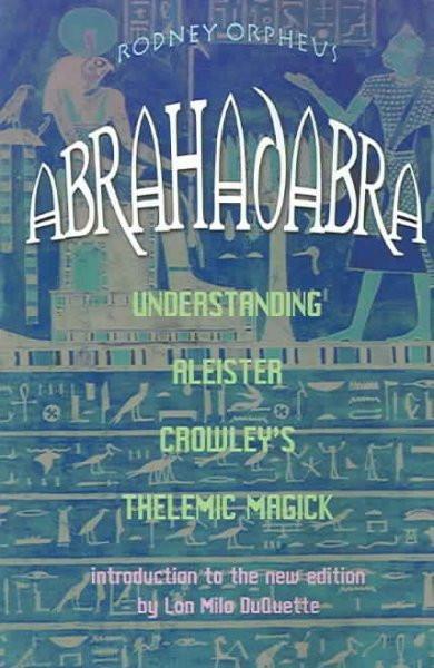 Abrahadabra