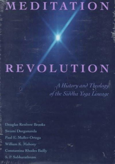 Meditation Revolution