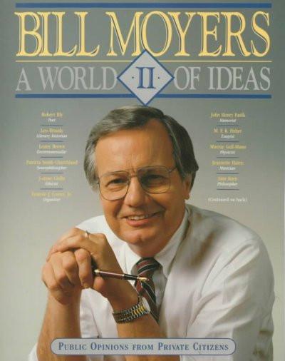 World of Ideas II