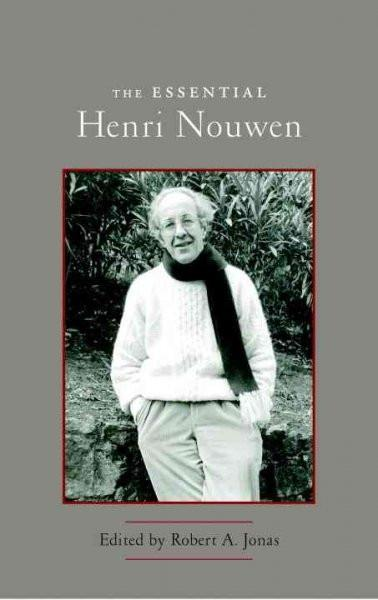 Essential Henri Nouwen