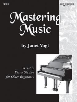 Mastering Music Theory 1B