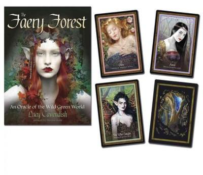 Faery Forest : An Oracle of the Wild Green World