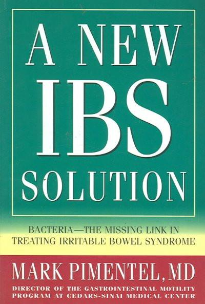 New Ibs Solution