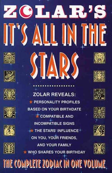Zolar's It's All in the Stars