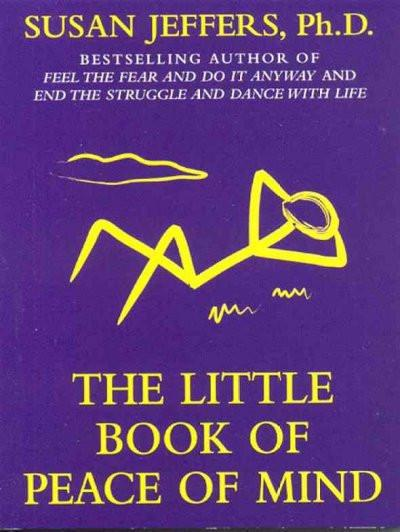 Little Book Of Peace Of Mind