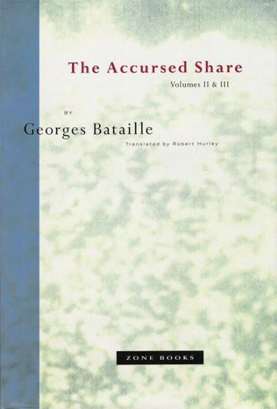 Accursed Share