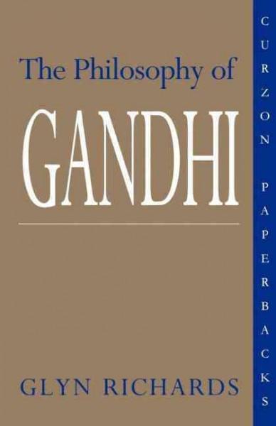 Philosophy of Gandhi