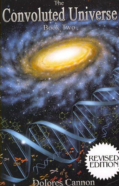 Convoluted Universe : Book Two