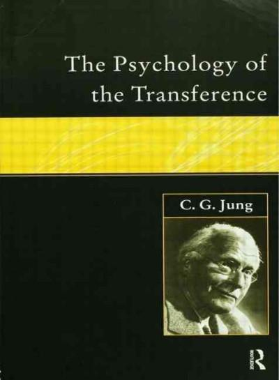 Psychology of the Transference
