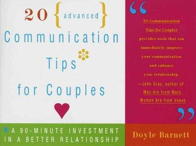20 Advanced Communication Tips for Couples
