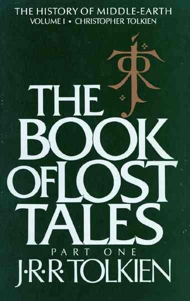 Book of Lost Tales, Part 1