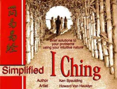 Simplified I Ching