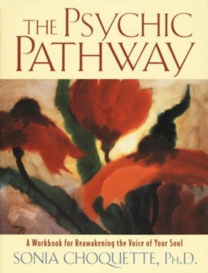 Psychic Pathway : A Workbook for Reawakening the Voice of Your Soul