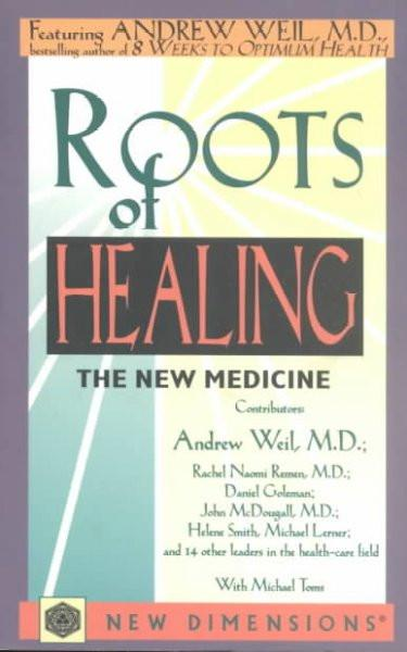 Roots of Healing