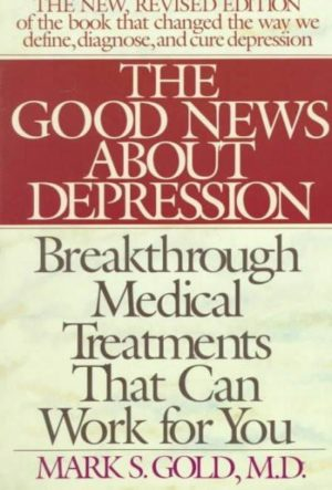 Good News About Depression