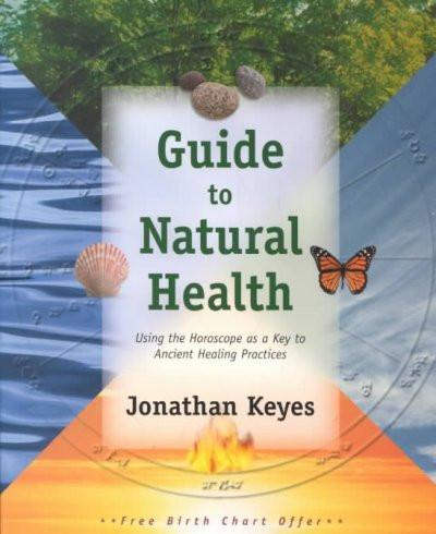 Guide to Natural Health