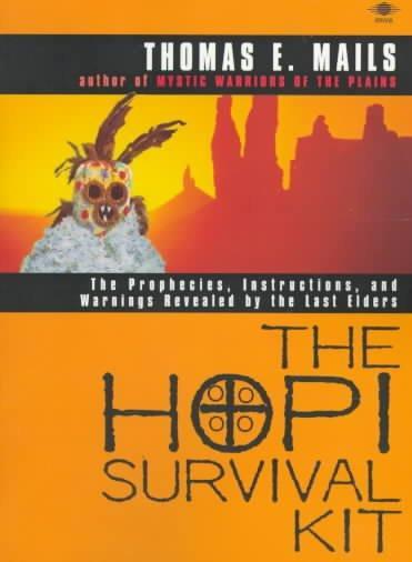 Hopi Survival Kit