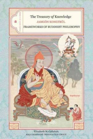 Frameworks of Buddhist Philosophy : A Systematic Presentation of the Cause-based Philosophical Vehicles