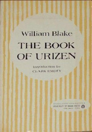 Book of Urizen