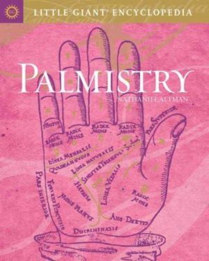 Little Giant Encyclopedia Palmistry