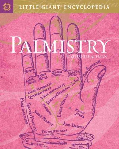 Little Giant Encyclopedia Palmistry