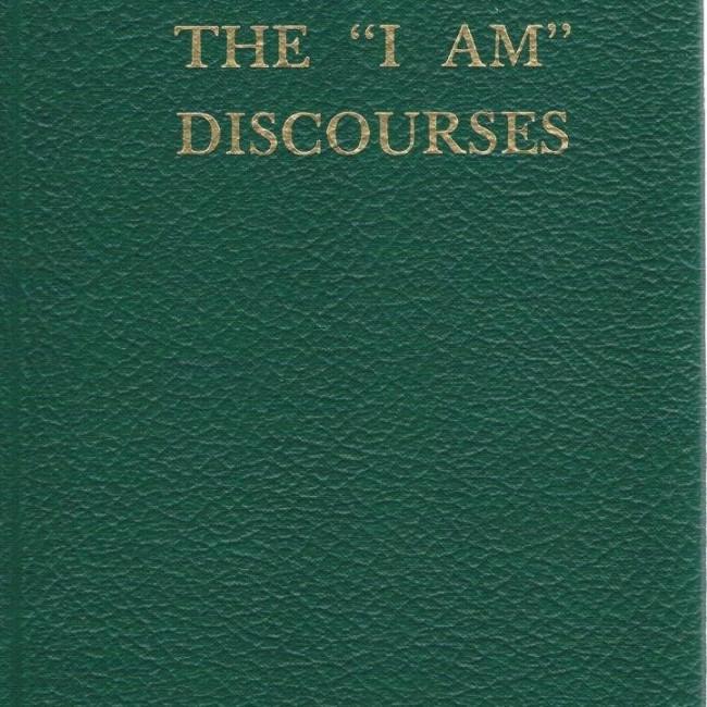 I Am Discourses