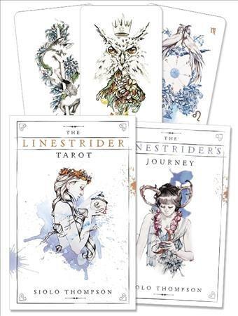 Linestrider Tarot