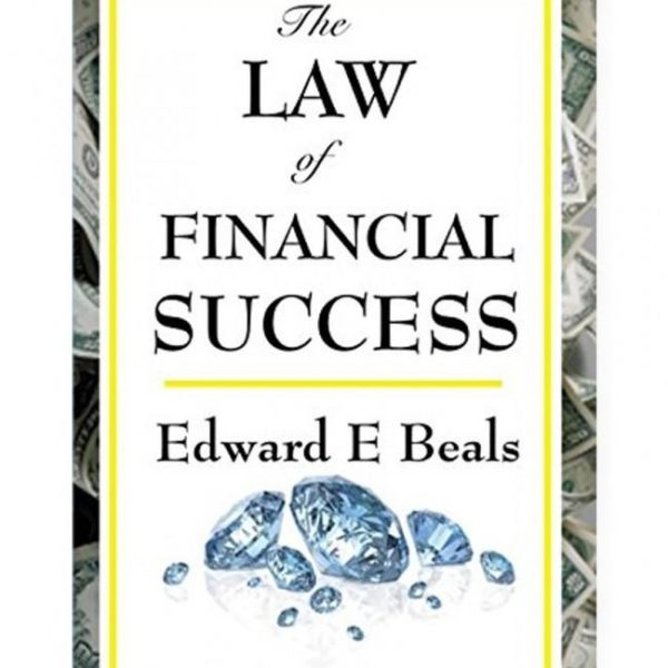 Law of Financial Success