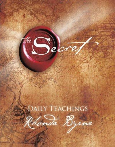 Secret Daily Teachings