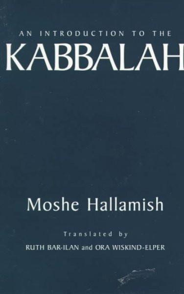 Introduction to the Kabbalah